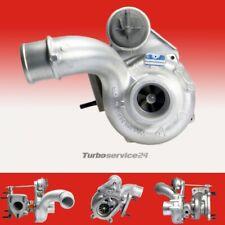 Turbolader für Opel Movano Pritsche 2.5 CDTi 84 KW 115 PS 03699H067677