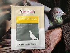 1-6 VERSELE LAGA TRICHO PLUS SACHETS FOR PIGEONS Trichomonosis Canker Hexamitias
