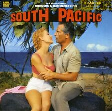 Various Artists - South Pacific (Original Soundtrack) [New CD] Rmst