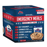 Emergency Meal Kit Adventure Survival Food Mountain House 15-Pouch Assortment