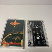 Masta Ace Incorporated - Slaughtahouse Cassette Tape Classic Hip Hop