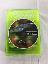 Star Trek: Voyager - The Complete Third Season (DVD, 2004, 7-Disc Set)!Misc26
