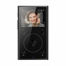 FiiO X1 2nd Generation Hi-Res MP3 FLAC WAV Lossless Music Audio Player Black