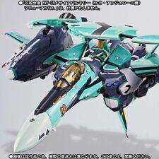 NEW Bandai Chogokin MacrossF RVF-25Renewal Ver Superpart&Ghostset LucaJAPAN J562