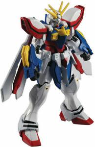 Gundam Universe Mobile Fighter G Gundam Figure GF13-017NJ II Burning Gundam