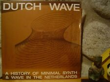 DUTCH WAVE: A HISTORY OF MINIMAL SYNTH & WAVE IN THE NETHERLANDS LP/Das Ding/etc