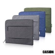"Laptop Case Sleeve For 13 15"" Macbook Pro 2019 New 10.2"" iPad 10.5"" iPad Air Bag"