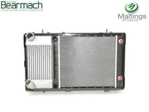 LANDROVER DEFENDER 300TDI RADIATOR + INTERCOOLER COMPLETE RAD PACK ESR3683 NEW