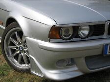 """BMW 5er E34 - SCHEINWERFERBLENDEN """"P"""" (ABS) (grundiert) - TUNING-GT"""