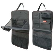 Rubbermaid Mobile Organization 3325-00 Back Seat Organizer - Black