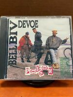 Poison by Bell Biv DeVoe (CD, Nov-2004, MCA Records) Brand New Sealed