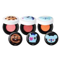 BTS BT21 VT Official Cheek Cushion Blusher KPOP Cosmetic MD Authentic Goods MD