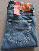 Damen Jeans LEVIS LEVI´S 721 High Rise Skinny 18882-0013 Wild Sea