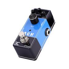 EX Acoustic Guitar Preamp Chorus Pedal ModelingSimulator Mini Effects ACH