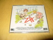 Zebrahead - Get Nice! (2011) CD 14 Tracks New & Sealed