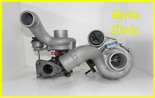 Turbo Turbolader Opel Movano Renault Master 2.5 dCi 84 Kw 115 PS 5303 988 0055