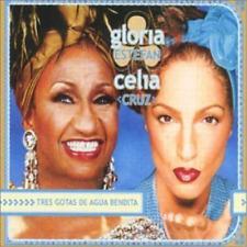 Gloria Estefan-Tres Gotas De Agua Bendita -Cds-  (UK IMPORT)  CD NEW