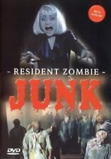 Junk - Resident Zombie DVD Horror Film - Neue Version