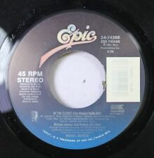 Soul 45 Michael Jackson And Mystery Girl: Duet - In The Closet (The Mission Radi