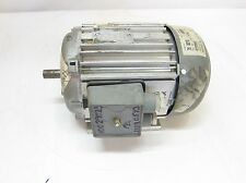 New Genuine Oem Electrolux Wascomat 471972601 Motor 3-220/380-415 50/60Hz