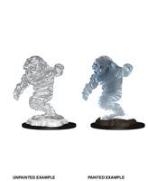 figurine HD mini wizkids JDR D&D pathfinder W10 Air Elemental