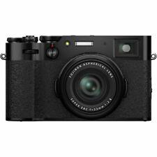 FUJIFILM X100V Digital Camera (Black) USA Warranty!