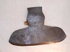 Broad Axe head by Simmons & Co., 12""