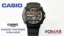 VINTAGE CASIO HDA-600 HD (HEAVY  DUTY) MODULO 1311