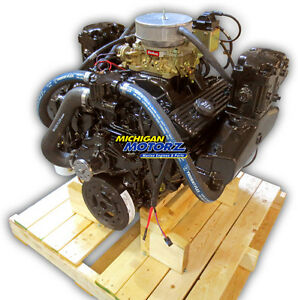 5.7L MerCruiser GOLD Marine Engine Package - (1967-Later)