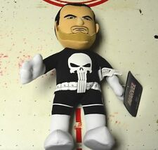 The Punisher Bleacher Creature With Tags!!!