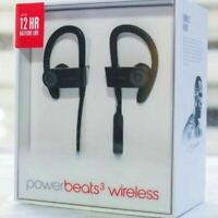 BEATS Powerbeats 3 by Dr Dre  Wireless Bluetooth Headphones Special Edition New