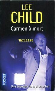 Lee Child - Jack Reacher : Carmen à mort - 2006