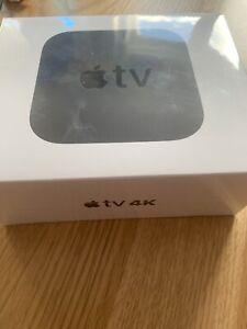 Apple TV (5th Generation) 4K 32GB HD Media Streamer - A1842 New Sealed