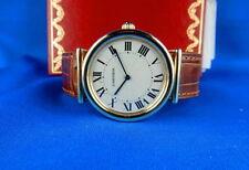 Cartier Armbanduhren mit Gelbgold für Damen