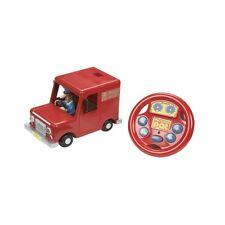 Postman Pat Drive and Steer Pat's Van Vehicle Musical Radio Controlled
