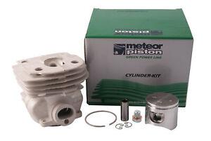 METEOR Kolben Zylinder passend für Husqvarna 357 XP