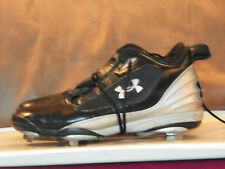 Men'S Under Armour Metal Cleats Shoes 13