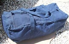 "BLUE GEAR CARRY BAG ARMY / CADETS 30"" - SPORTS BAG CANVAS NEW"