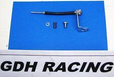 TRX 400EX 400 EX CARBURATOR IDLE ADJUST SCREW CABLE HONDA OEM