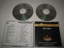 YMA SUMAC/TWICE AS MUCH(EMI/0777 7 99701 2 4)2xCD ALBUM