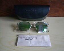 100% Authentic Oliver Peoples Sofee OV5233S Sunglasses GENUINE Shade New