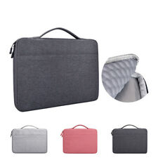 """Laptop Briefcase Protective Bag Notebook Carrying Case for 13"""" 14"""" 15"""" Dell Acer"""