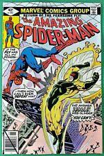 Amazing Spider-Man (1963) #193 VF/NM (9.0)  vs the FLY-Peter & Mary Jane breakup