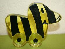 Janosch Tigerente groß aus Glas 900 g THOMAS NEU