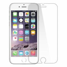 2 iPhone 6/7/8 Plus Tempered Glass Screen Protector/Strong adhesive/Fingerprint