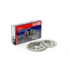 H&R Suspension 40656014 Trak+ 20mm DRS Wheel Spacer Pair Silver