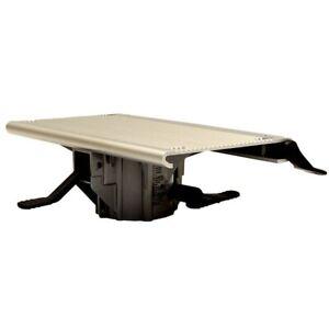 Garelick Boat Seat Swivel Slide 22000 | Eez-In Millennium 2 7/8 Inch
