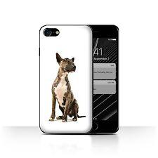 STUFF4 Back Case/Cover/Skin for Apple iPhone 7/Dog Breeds