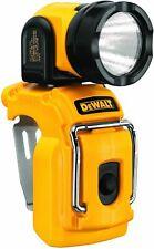 Dewalt Dcl510n-xj Lampe LED sans fil Batterie 10 8 V