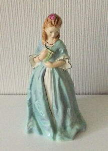 Royal Worcester 'Sweet Anne' 3630 FG Doughty